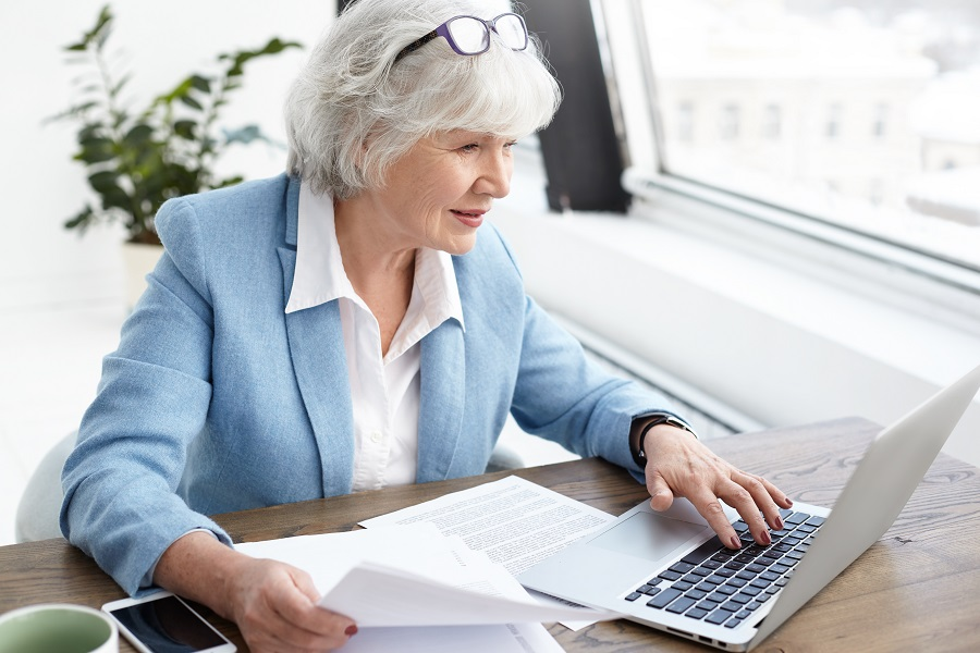Comment trouver du travail après la retraite?