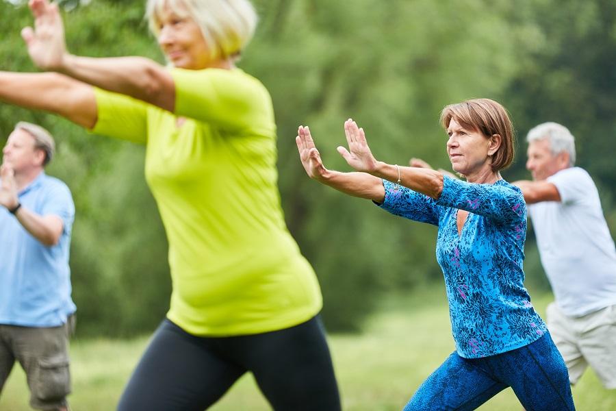 Quelle alimentation pour une santé de fer chez les seniors ?