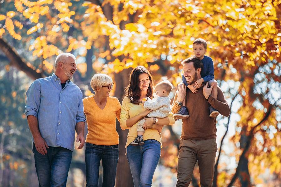 Quelles activités faire en famille ?