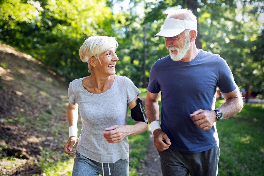 Senior : comment rester en bonne santé ?