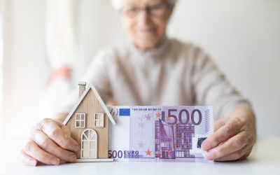 Senior : comment emprunter au meilleur taux ?