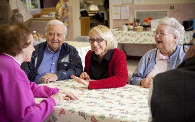 Les principaux critères pour choisir une maison de retraite en France