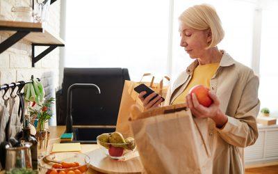Les avantages de se faire des box repas bio