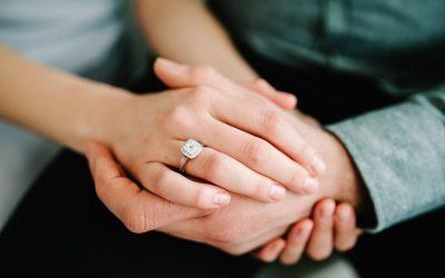 Nos conseils pour bien vendre votre bague en diamant
