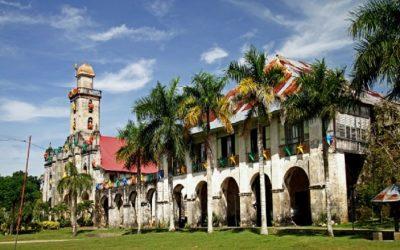 Voyage aux Philippines : comment voyager avec un enfant de 5 ans ?