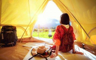 Camping : les bonnes raisons de partir en famille