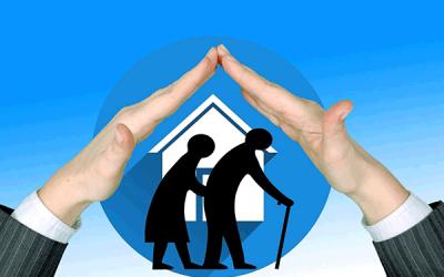 Les services d'aide à la personne à domicile